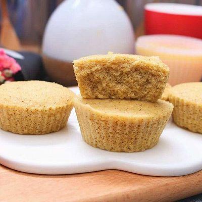 红枣米糕 无糖版 宝宝健康食谱