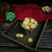 蛋黄饼的做法图解11