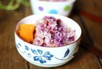 五谷杂粮米饭的做法