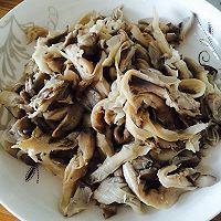 平菇小炒肉的做法图解6