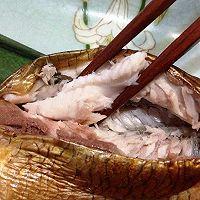 烟熏 舌尖上的华子鱼的做法图解7