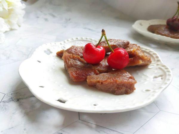 简单好吃的早餐:煎牛排的做法