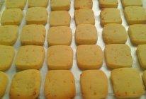 酸甜的柠檬饼干…清爽香甜酥脆…的做法