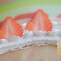 草莓的3+1种有爱吃法「厨娘物语」的做法图解25