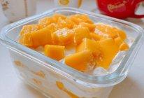 芒果千层盒子的做法