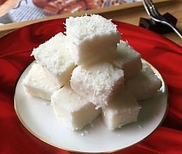 椰子奶方的做法