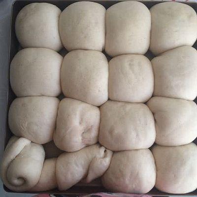 65度汤种脆底小面包的做法 步骤10