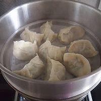 香辣豇豆烫面蒸饺的做法图解16