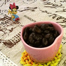 #秋天怎么吃#补肾乌发黑豆