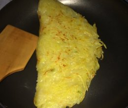 妈妈的味道之黄金土豆饼的做法