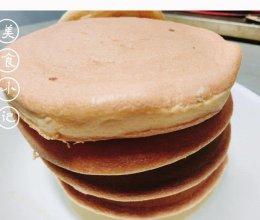 苏芙蕾松饼的做法
