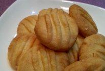 叉子纹小酥饼的做法