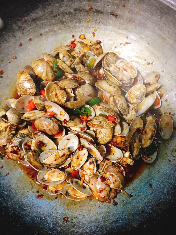 海鲜 美食 1080_1440 竖版 竖屏