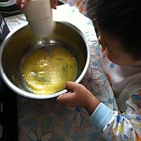 肉松蛋糕卷的做法图解7
