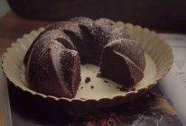 #豆果10周年生日快乐# 古典巧克力蛋糕的做法