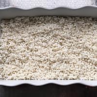 #麦子厨房#美食锅制作椰汁芒果糯米饭的做法图解4