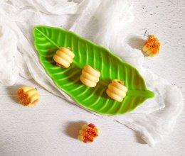 #硬核菜谱制作人#玉米迷你热狗卷的做法