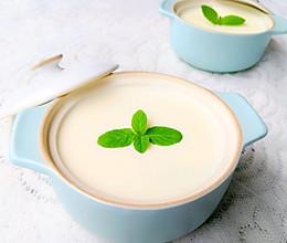 姜撞奶的做法