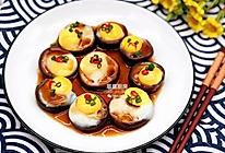 冬日暖阳——香菇酿蛋的做法