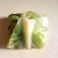 春季减肥食谱——龙利鱼柳虾仁什锦蔬菜卷的做法图解7