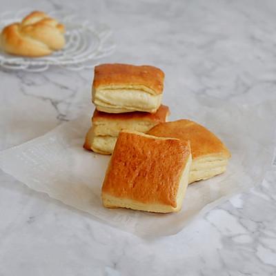 炼乳小方面包(70%中种)