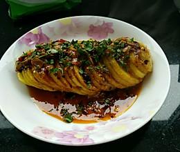 土豆酥鱼的做法