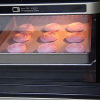 玫瑰蛋白糖的做法图解10