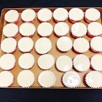 杏仁片小蛋糕的做法图解17