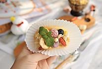 #一道菜表白豆果美食#麦片抱抱卷的做法