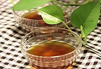 健康饮品——自制冬瓜茶#憋在家里吃什么#的做法