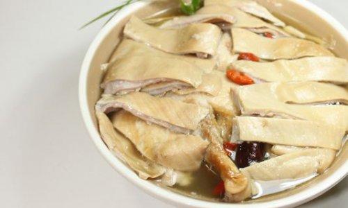胡椒猪肚包鸡的做法