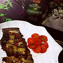 #橄榄中国味 感恩添美味#油焖带鱼