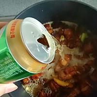 笋干红烧肉#父亲节,给老爸做道菜#的做法图解10