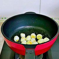 #合理膳食 营养健康进家庭#红烧梭子蟹的做法图解5
