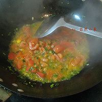 冬日暖汤——小葱疙瘩汤的做法图解10