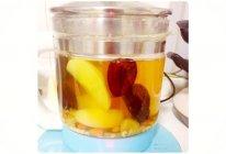 养生水果汤的做法