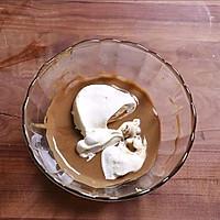 马卡龙的孪生兄弟——咖啡达克瓦兹的做法图解10