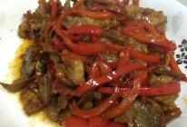辣椒炒腊肉的做法