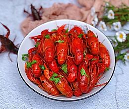 #硬核菜谱制作人#麻辣小龙虾(家庭版)的做法