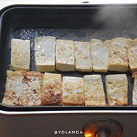 什锦豆腐 | 家常素食小菜的做法图解4