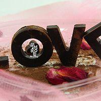 浓情巧克力,满满的爱意,最动人的告白 