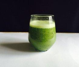 综合黄瓜汁的做法