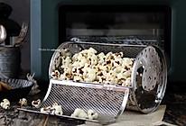 自制奶香爆米花,小宝贝的健康零食,电影院升级款哦的做法