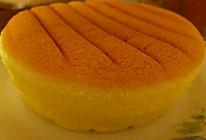 淡奶油蛋糕的做法
