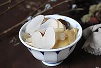 花胶螺片美肌汤的做法