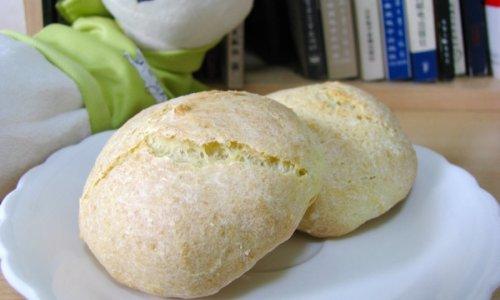 低卡豆渣烤饼的做法