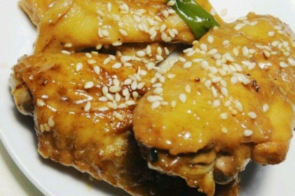 千叶豆腐酿鸡翅【十分钟快手菜】的做法