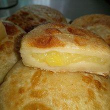外酥里嫩的土豆饼