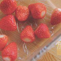 草莓的3+1种有爱吃法「厨娘物语」的做法图解34