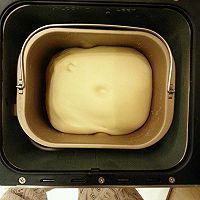 葡萄干土司的做法图解6